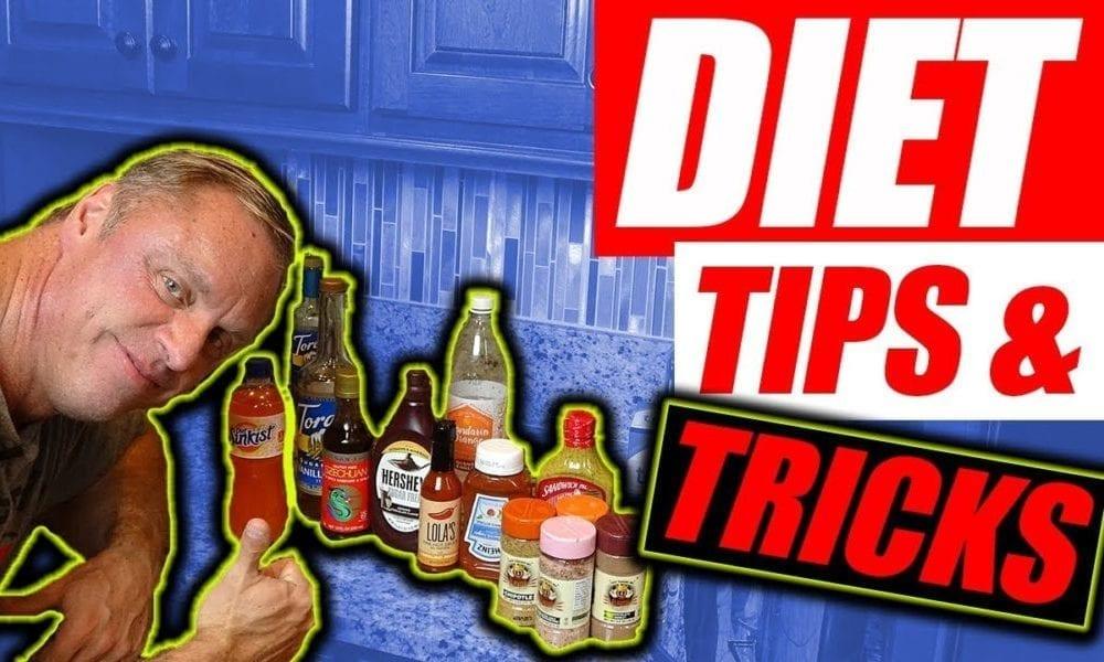 Tips & Tricks 2 Make Any Diet Easier