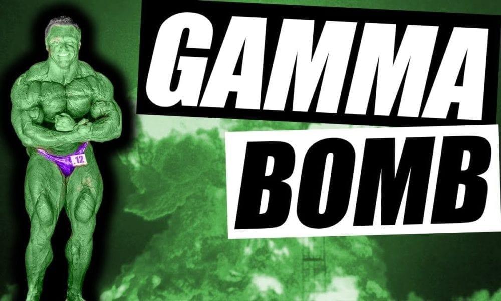 Gamma Bomb Mountaindog Workout Program