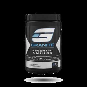 Granite Essentials Stack