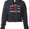 Property-Of-Granite-Hoodie-Black-Red